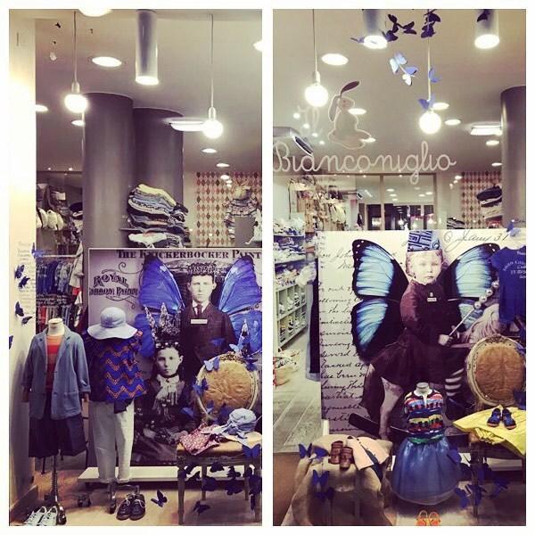 Shopping a prezzi outlet e stock per bambini in Romagna. 9 ...