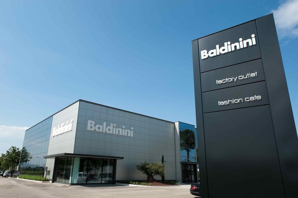 Outlet Romagna Baldinini Factory