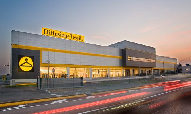 Outlet Romagna Diffusione Tessile