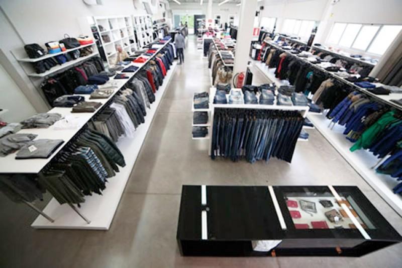 Outlet in Romagna? 16 outlet d\'abbigliamento (per quando ...